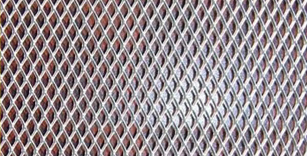 Expandable Mobile Barrier Expanded Metal Mobile Fence